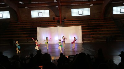 Comp Dance 2020