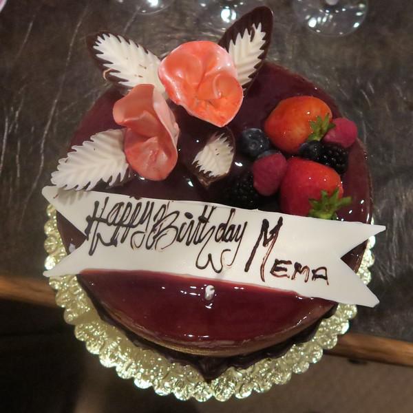 Mema is 90