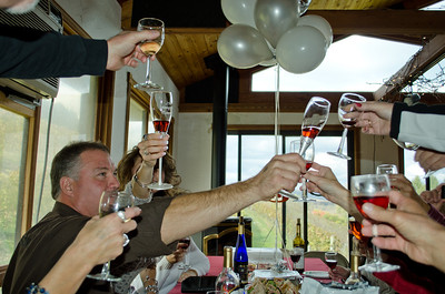 Blue Mountain Winery 10-26-2013