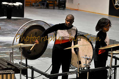 Normandy HS Percussion