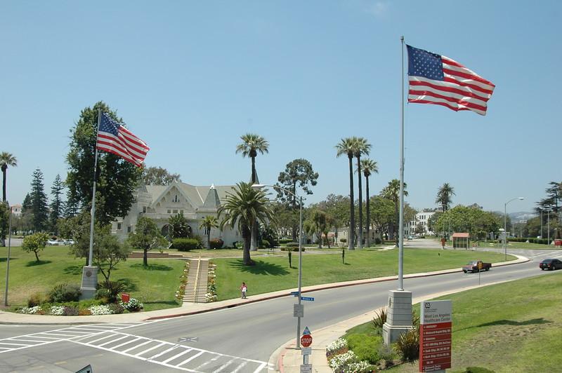 Westwood Medical Center