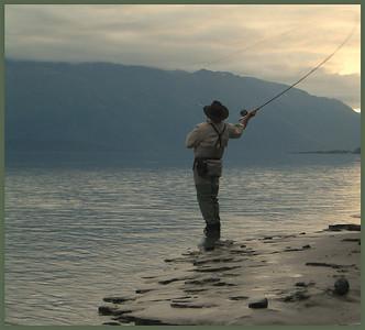 Fishing & Alaska