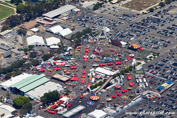 2011 Orange County Fair