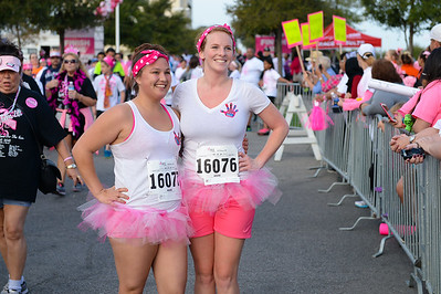 Susan G. Komen Race for Cure Events