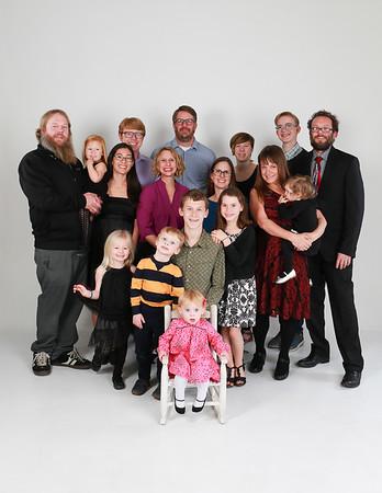 Van Groningen Friend Family