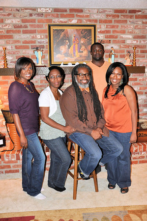 The Abdul-Hameed Family Oct 20, 2011