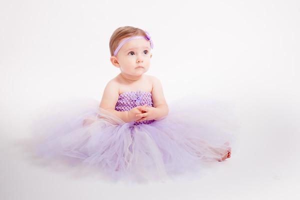 Alaina - 9 Months