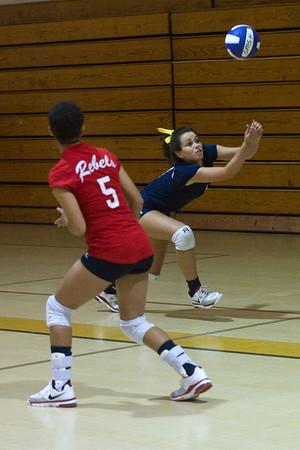 2012 Volleyball