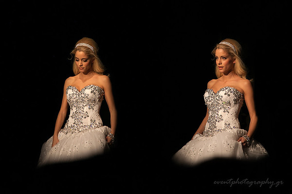 Bridal expo, 2014
