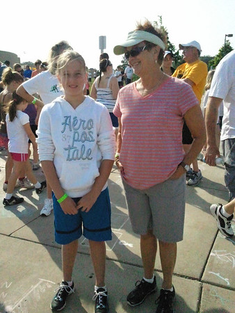 2012-05-19 - Celiac Run & Walk
