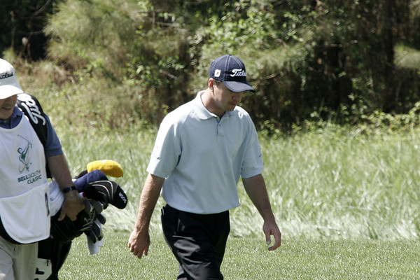BellSouth Classic Golf at Sugarloaf TPC 2006