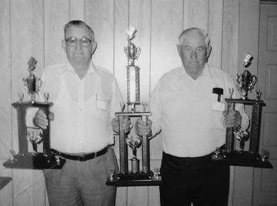 1988 State Straight Tournament