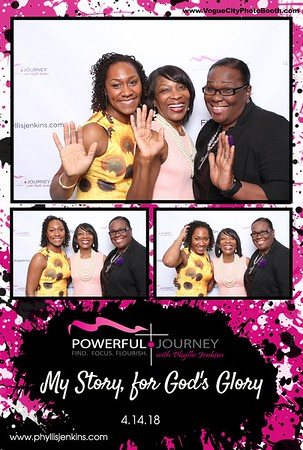 Powerful Journey Women's Conference 4-14-18