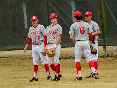 BHS vs. Dodge County Baseball 2021