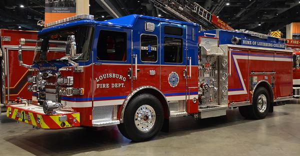 Louisburg