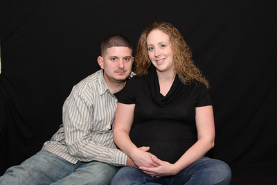 Beth & Doug