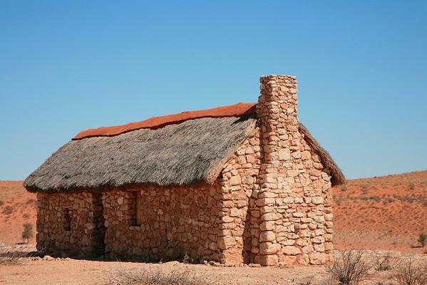 South Africa - Kgalagadi