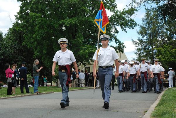Senior-PG Parade