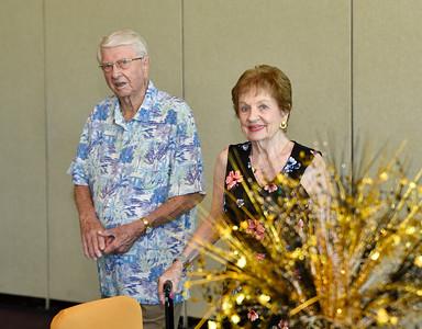 Don Lillard's 90th Birthday