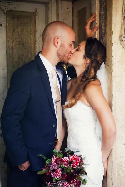 Samantha & Kyle Wedding Gallery 2
