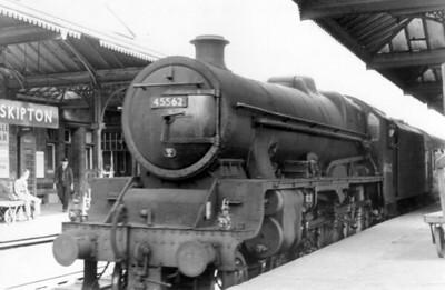 Skipton 1963