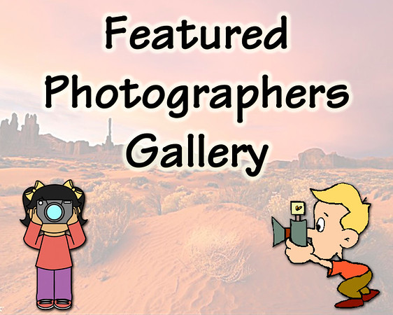 Featured Photographers