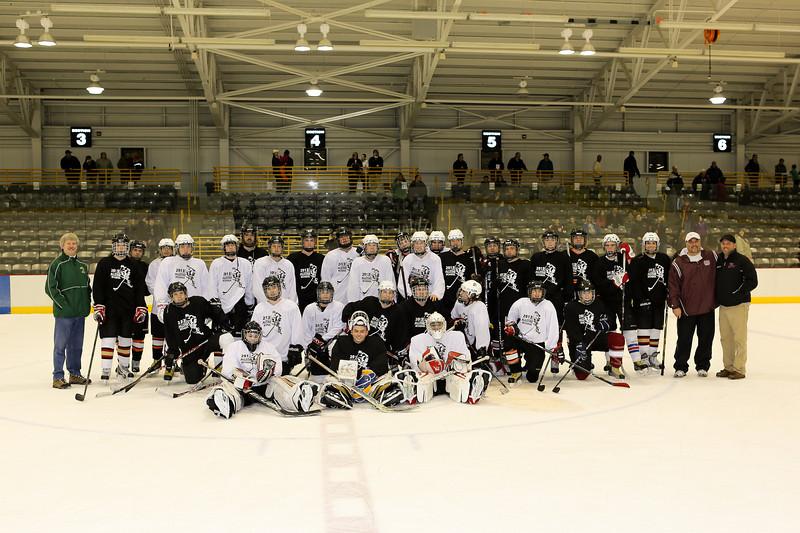Broome Co High School Hockey Assoc.