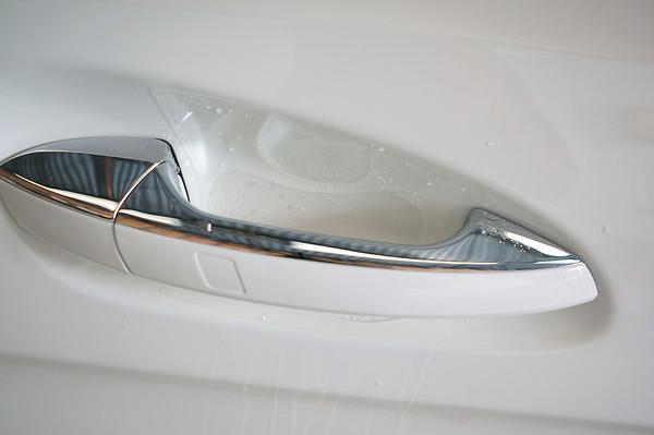 2014 Mercedes Benz ML320