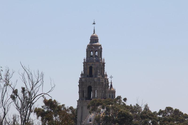 20170807-121 - San Diego - Balboa Park - Museum of Man.JPG