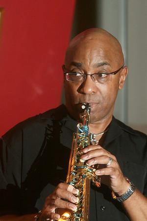 20080807 Louis Albez Quartet