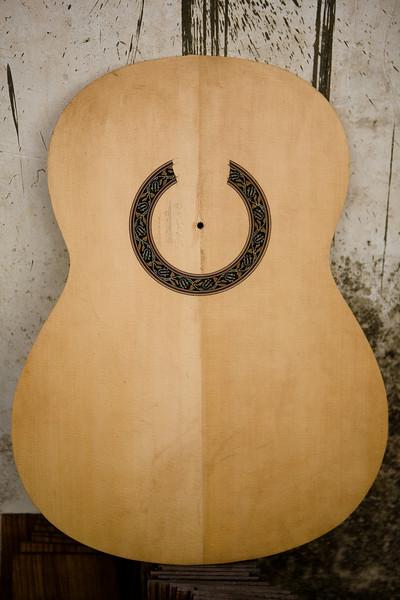 Guitares Paracho