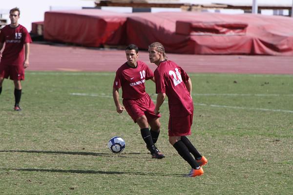Shaun Culver Soccer