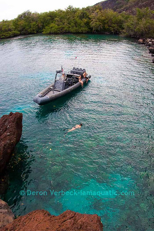 Snorkeling Tours on Hawaii