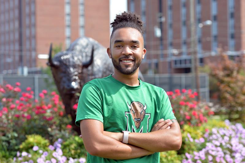 Marcus Stephenson