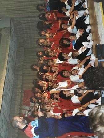 Soirée 1987