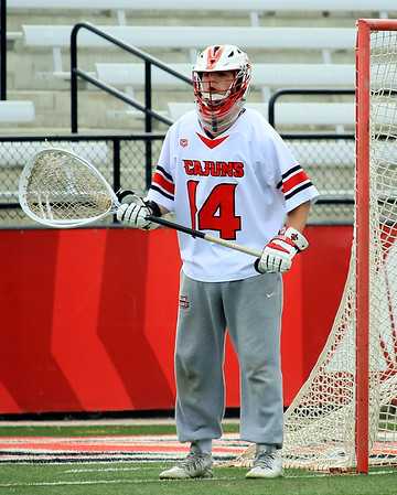 2016 LAX ST. LOUIS VS. ULL @ CAJUN FIELD