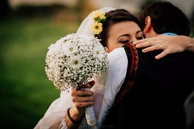 Nunta traditionala - Gabriel si Sinziana