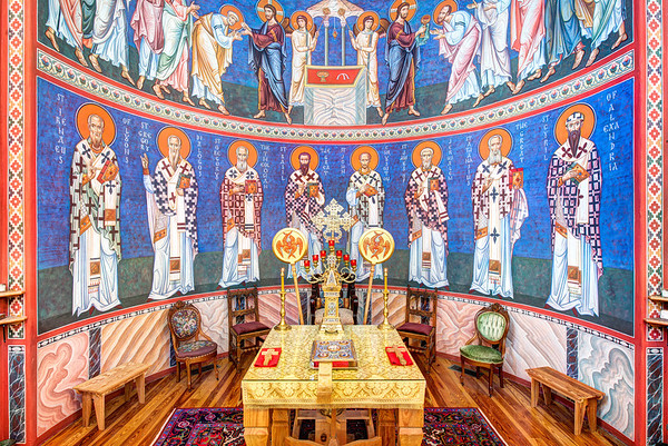 Holy Ascension Orthodox