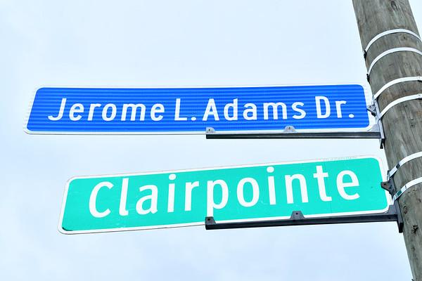 Jerome L. Adams