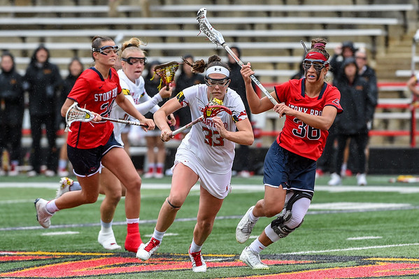Stony Brook @ Maryland - Women's Lacrosse NCAAs 05.12.19