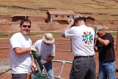 Peru Rotary