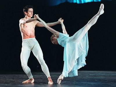 Dutch National Ballet/ 01
