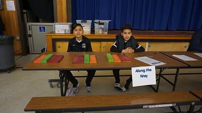 Bret Harte Elementary | February 20, 2019