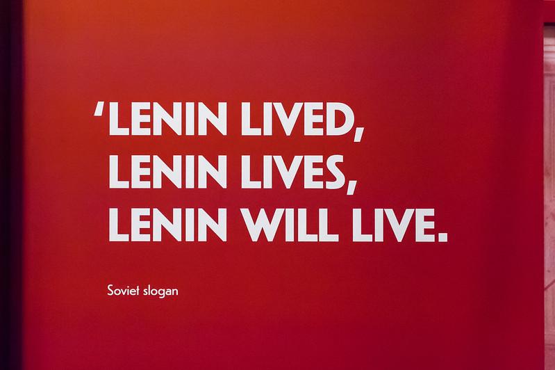 Russian Revolution 2