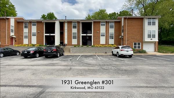 1931 Greenglen Dr #301