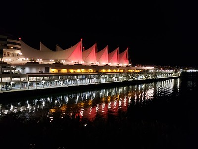 Vancouver, BC ~ November 2018