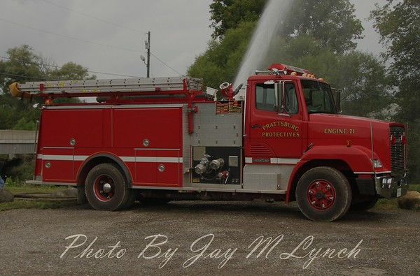 Prattsburg Fire Department