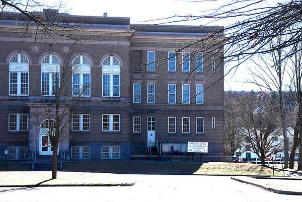 3/6/2020 Mike Orazzi   Staff Memorial Blvd School in Bristol,