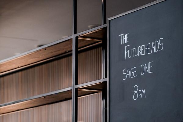 The Futureheads - 05.06.21