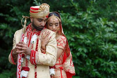 Priyan & Ashweena Wedding Full